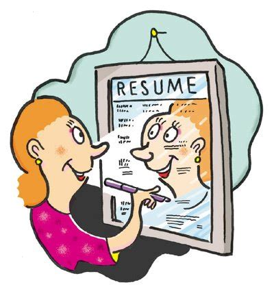 Resume Samples for Experienced Professionals - Naukricom